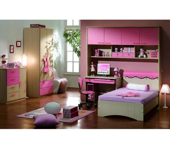 Pink Lady L160